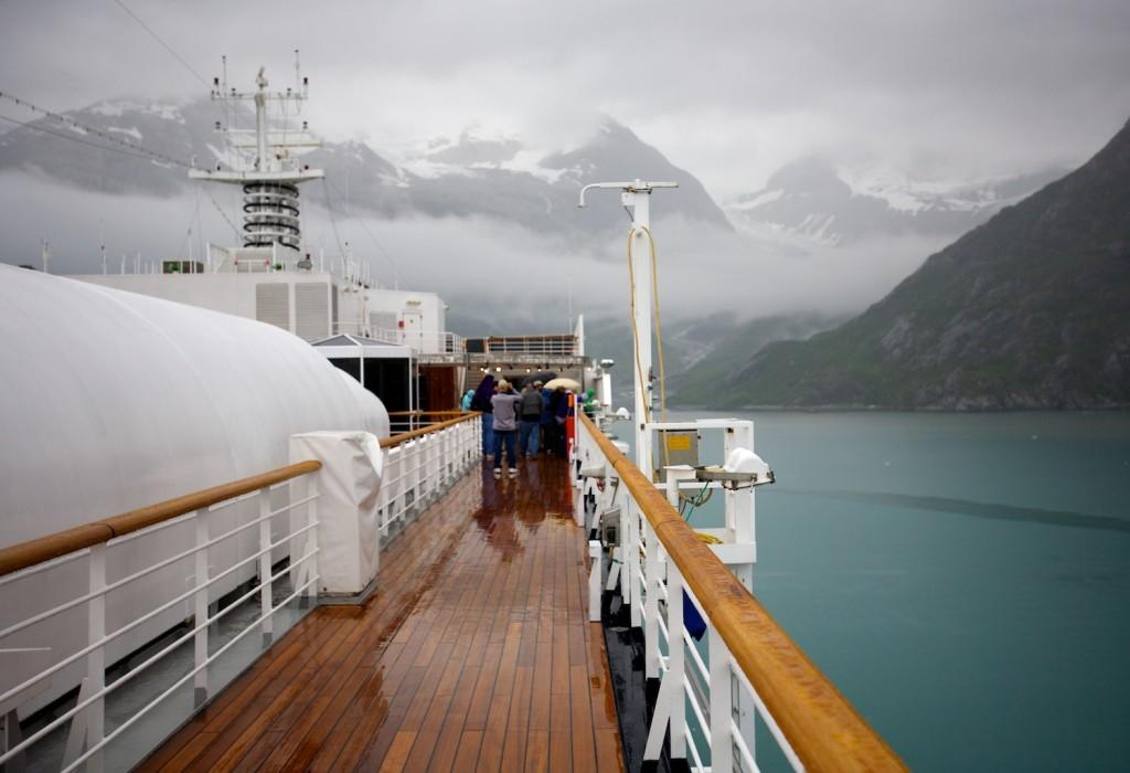 Alaska Glaciers Glacier Bay